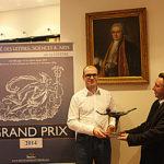 Grand Prix 2014 Jaudon